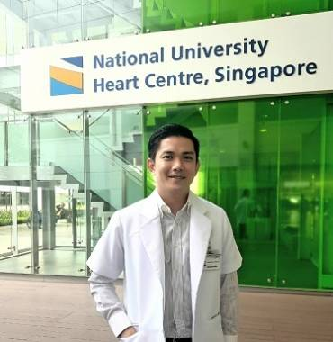 Drum lab's CRC featured on Asian Scientist